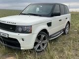 Land Rover Range Rover Sport 2005 года за 6 500 000 тг. в Атырау