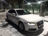 Audi A4 2011 года за 4 800 000 тг. в Алматы – фото 4