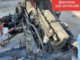 Двигатель, DAF, XF, 95, 430 в Каскелен