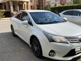 Toyota Avensis 2013 года за 7 500 000 тг. в Нур-Султан (Астана)