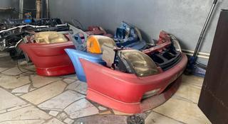 Телевизор радиатора Хонда прелюд 5 Honda Prelude в Алматы