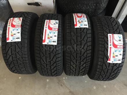 Зимние новые шины Tigar/Winter за 185 000 тг. в Алматы