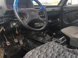 ВАЗ (Lada) 2131 (5-ти дверный) 2001 года за 550 000 тг. в Петропавловск – фото 2