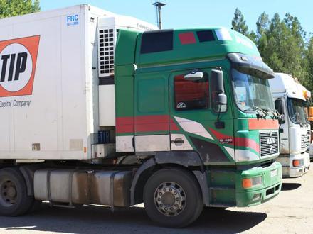 MAN  F 2000 1999 года за 9 000 000 тг. в Шымкент – фото 6