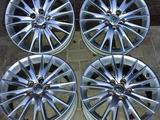 Диски F-SPORT на Lexus GS, IS, ES 5/114, 3 за 250 000 тг. в Алматы