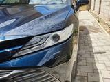 Toyota Camry 2019 года за 13 300 000 тг. в Тараз