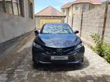 Toyota Camry 2019 года за 13 300 000 тг. в Тараз – фото 4