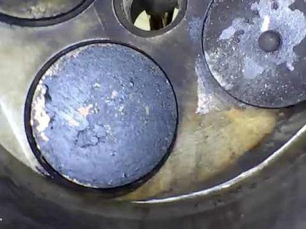 Эндоскопия двигателя, проверка эндоскопом, осмотр цилиндров эндоскопом в Караганда