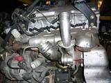 Двигатель YD25 Ниссан Патфаендр 1996-04гг за 900 000 тг. в Алматы – фото 3