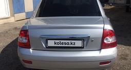 ВАЗ (Lada) 2170 (седан) 2007 года за 1 200 000 тг. в Алматы