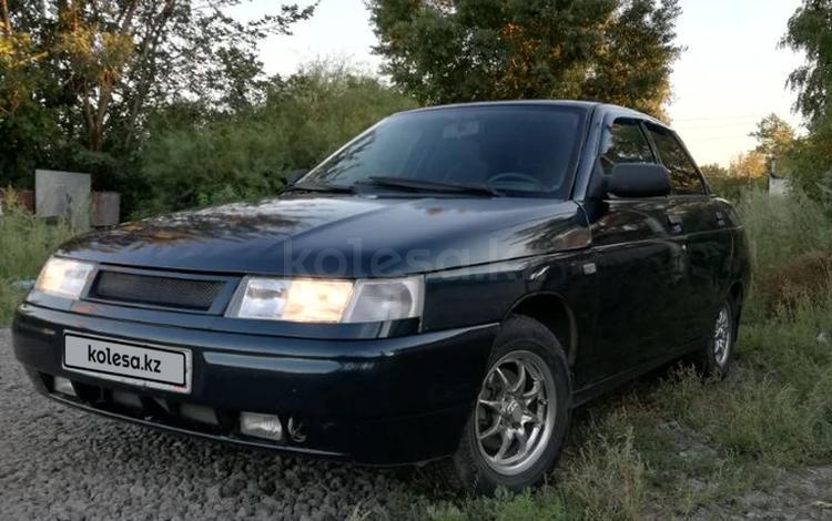 ВАЗ (Lada) 2110 (седан) 2006 года за 888 888 тг. в Актобе