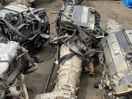 Двигатель m54b30 м54 за 400 000 тг. в Алматы