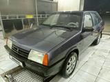 ВАЗ (Lada) 21099 (седан) 1997 года за 850 000 тг. в Актобе – фото 3