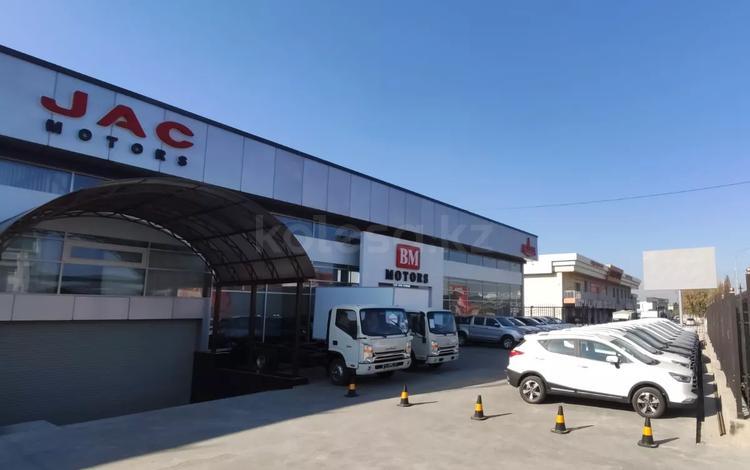 Автосалон BM Motors в Шымкент