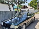 Audi 100 1989 года за 1 200 000 тг. в Талдыкорган