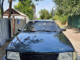 Audi 100 1989 года за 1 200 000 тг. в Талдыкорган – фото 2