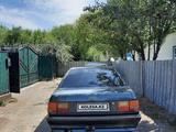 Audi 100 1989 года за 1 200 000 тг. в Талдыкорган – фото 3