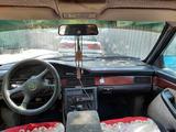 Audi 100 1989 года за 1 200 000 тг. в Талдыкорган – фото 5