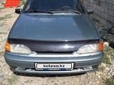 ВАЗ (Lada) 2114 (хэтчбек) 2006 года за 950 000 тг. в Талдыкорган