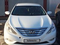 Hyundai Sonata 2011 года за 4 500 000 тг. в Нур-Султан (Астана)