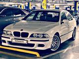 BMW 530 2002 года за 4 800 000 тг. в Петропавловск