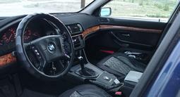 BMW 523 1997 года за 2 250 000 тг. в Кокшетау – фото 2