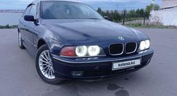 BMW 523 1997 года за 2 250 000 тг. в Кокшетау – фото 3