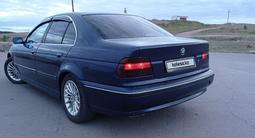BMW 523 1997 года за 2 250 000 тг. в Кокшетау – фото 4