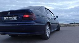 BMW 523 1997 года за 2 250 000 тг. в Кокшетау – фото 5