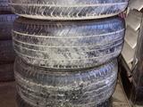 Диски с резиной на ML 320 за 100 000 тг. в Кокшетау – фото 5