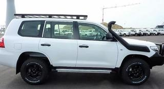Toyota Land Cruiser 200 2007-2015 шноркель- T4 за 20 200 тг. в Алматы