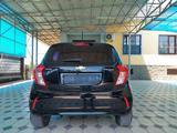 Chevrolet Spark 2019 года за 4 850 000 тг. в Алматы – фото 5