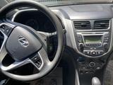 Hyundai Accent 2012 года за 4 100 000 тг. в Алматы – фото 2