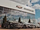 ДЦ Chevrolet Zhayik Motors в Уральск – фото 2