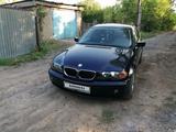 BMW 320 2001 года за 2 600 000 тг. в Караганда – фото 3