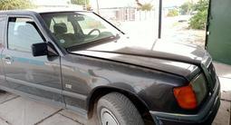 Mercedes-Benz E 200 1990 года за 800 000 тг. в Шу – фото 4