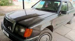 Mercedes-Benz E 200 1990 года за 800 000 тг. в Шу – фото 5
