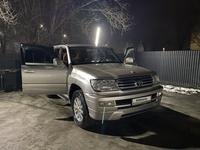 Toyota Land Cruiser 1999 года за 5 000 000 тг. в Алматы