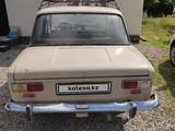 ВАЗ (Lada) 2101 1978 года за 550 000 тг. в Алматы – фото 4
