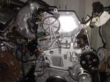 Двигатель QR25 2.5 за 300 000 тг. в Алматы – фото 3