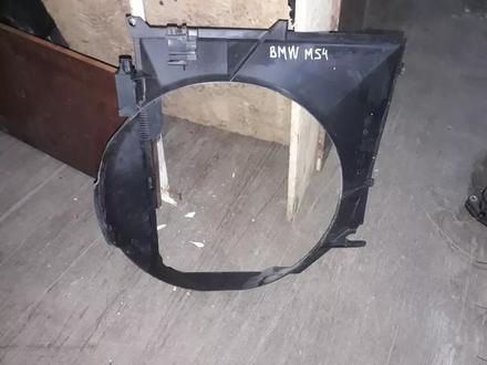 Диффузор на БМВ е46 за 15 000 тг. в Караганда