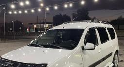 ВАЗ (Lada) Largus 2014 года за 3 700 000 тг. в Шымкент – фото 2