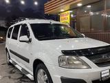 ВАЗ (Lada) Largus 2014 года за 3 700 000 тг. в Шымкент – фото 3