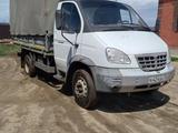 ГАЗ  3310 2010 года за 3 500 000 тг. в Актобе – фото 2