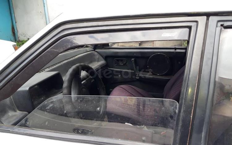 ВАЗ (Lada) 21099 (седан) 1996 года за 495 000 тг. в Семей