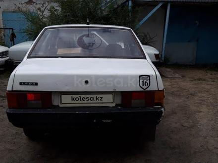 ВАЗ (Lada) 21099 (седан) 1996 года за 495 000 тг. в Семей – фото 4