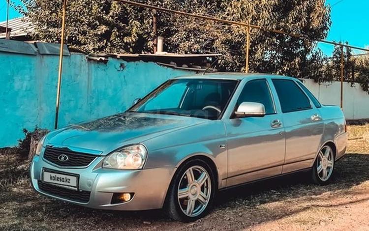 ВАЗ (Lada) Priora 2170 (седан) 2014 года за 2 650 000 тг. в Шымкент