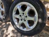 Диски на Mercedes за 80 000 тг. в Шымкент – фото 3