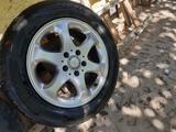 Диски на Mercedes за 80 000 тг. в Шымкент – фото 4