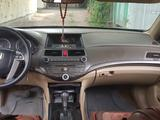 Honda Accord 2007 года за 4 000 000 тг. в Алматы – фото 4